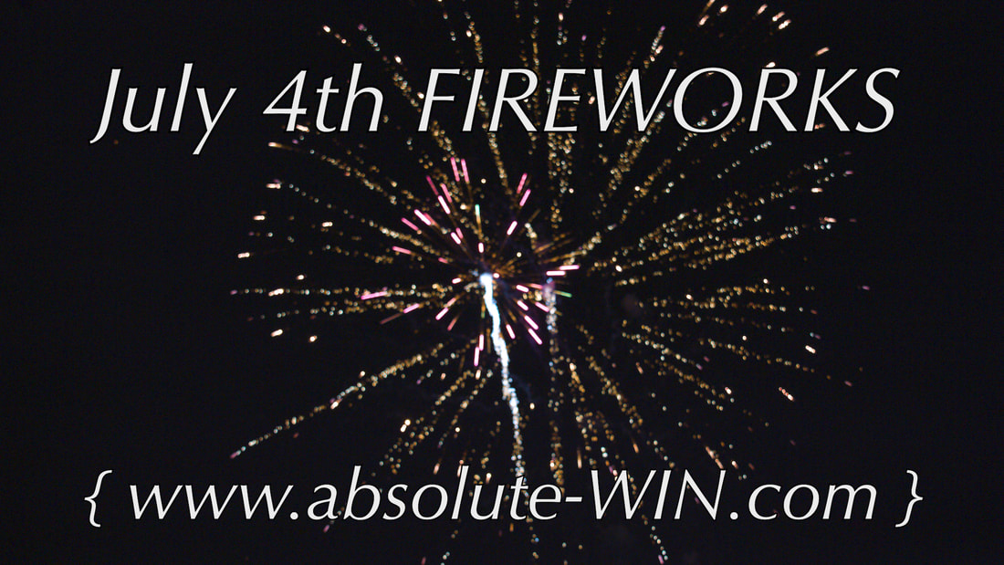 Fireworks - Absolute WIN